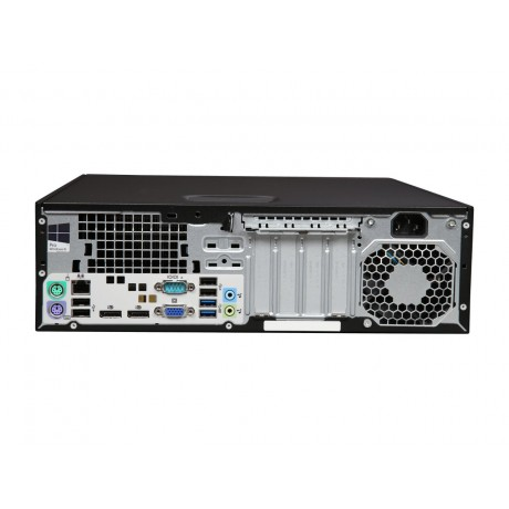 HP Elitedesk 705 G1 с процесор AMD A8, 8192MB DDR3, 500GB HDD