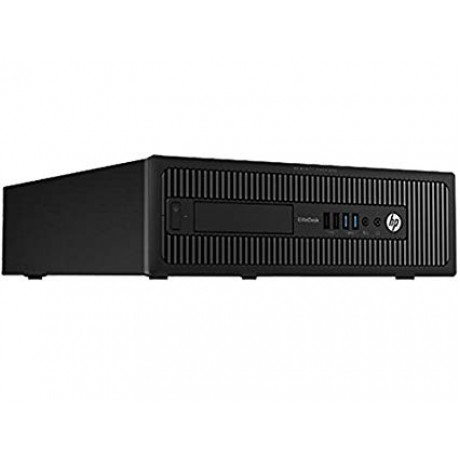 HP Elitedesk 800 G1 USDT с процесор i3 - 4130, 4GB DDR3, 500GB HDD
