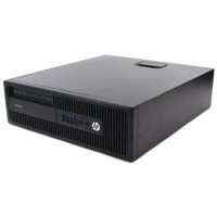 HP Elitedesk 800 G2 SFF с процесор i7 - 6700, 16GB DDR4, 256GB SSD + 500GB HDD
