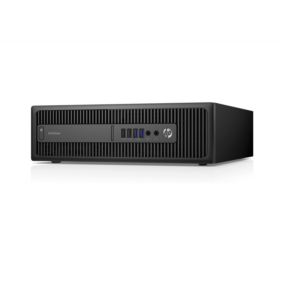 HP Elitedesk 800 G2 с процесор Core i5 - 6500, 8GB DDR4, 500GB HDD