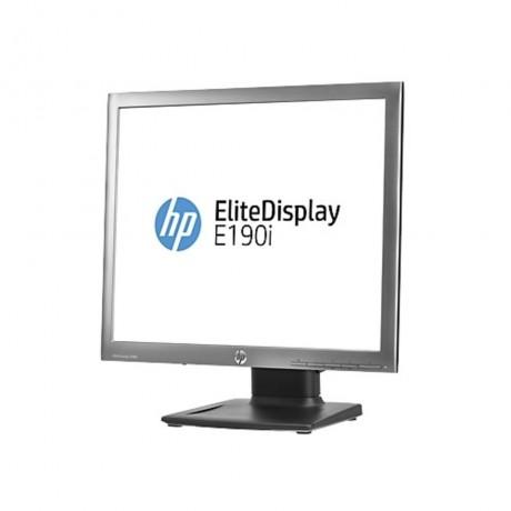 Монитор Hp EliteDisplay E190i 19'' IPS