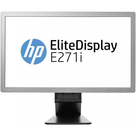 Монитор Hp EliteDisplay E271i, 27'', IPS
