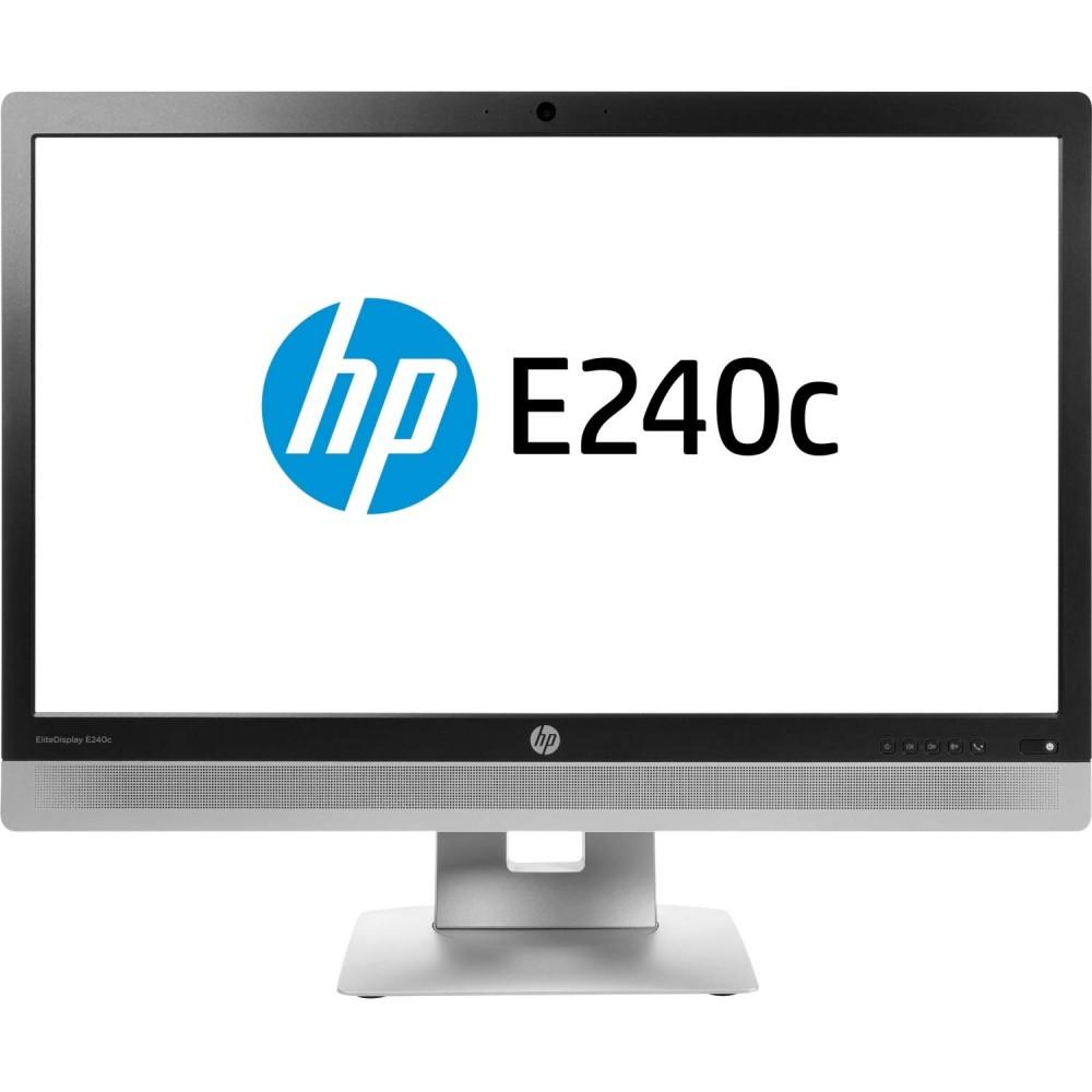 Монитор HP EliteDisplay E240c
