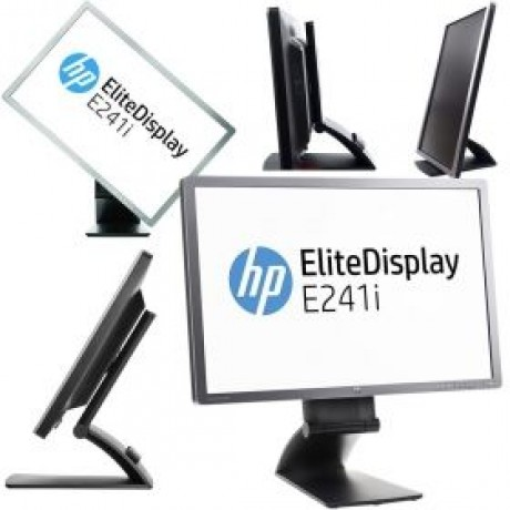 Монитор Hp EliteDisplay E241i 24'' IPS
