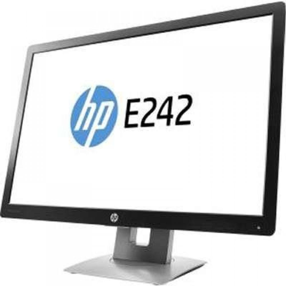 Монитор Hp EliteDisplay E242, 24'', HDMI, IPS