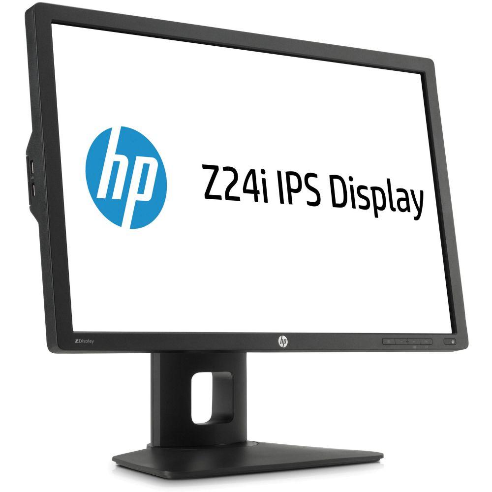 Монитор Hp Z24i IPS 24''