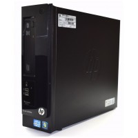 HP 3300 Pro с процесор Intel G530, 4096MB DDR3, 500GB HDD