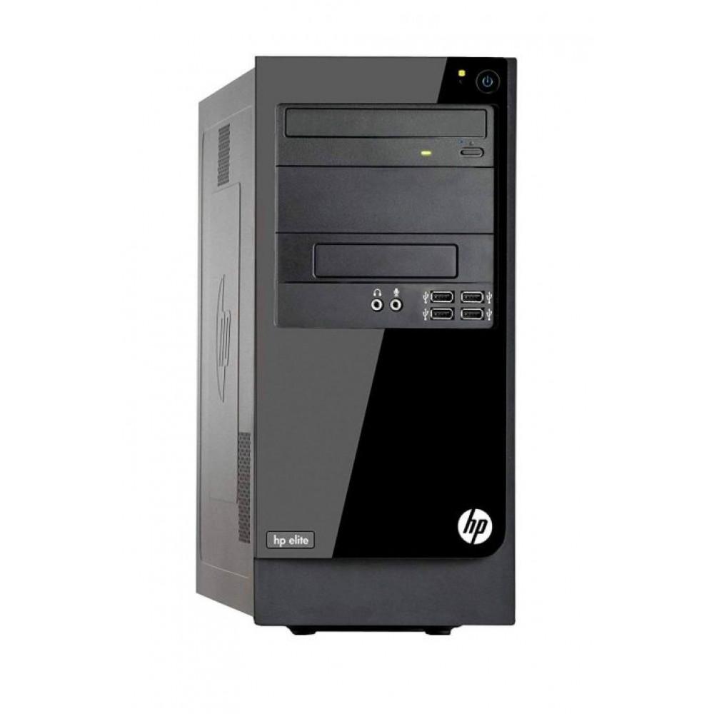 HP 3300 Pro с процесор Intel i3 - 2120, 4096MB DDR3, 500GB HDD