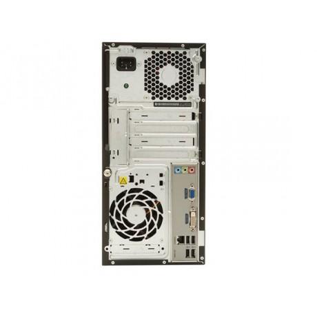 HP 3400 Pro Tower с процесор Intel i5 - 2400, 4GB DDR3, 500GB HDD, GT710 2GB