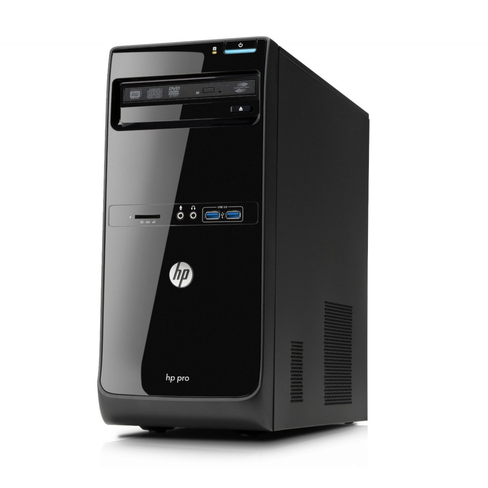 HP 3500 Pro с процесор Intel i3 - 3220, 4GB DDR3, 250GB