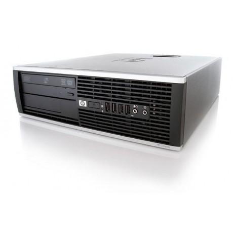 HP 6200 Pro с процесор Intel Core i5, 4096MB DDR3, 500GB