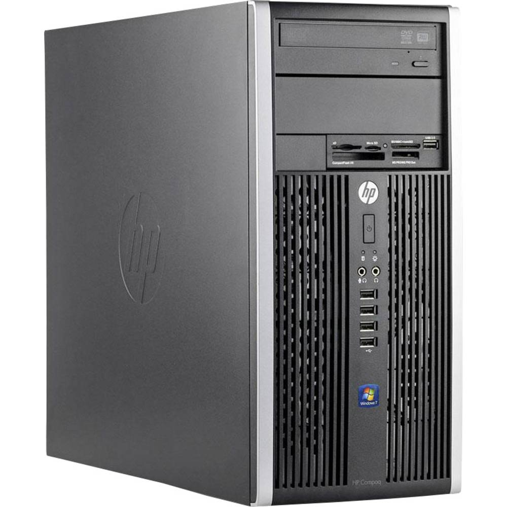 HP 6200 Pro с процесор Intel Core i3, 4096MB DDR3, 250GB