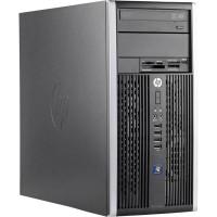 HP 6200 Pro Tower с процесор Intel i5 - 2400, 4GB DDR3, 320GB, GT 710 2GB