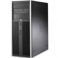 HP 6200 Pro с процесор Intel G850, 4096MB DDR3, 250GB
