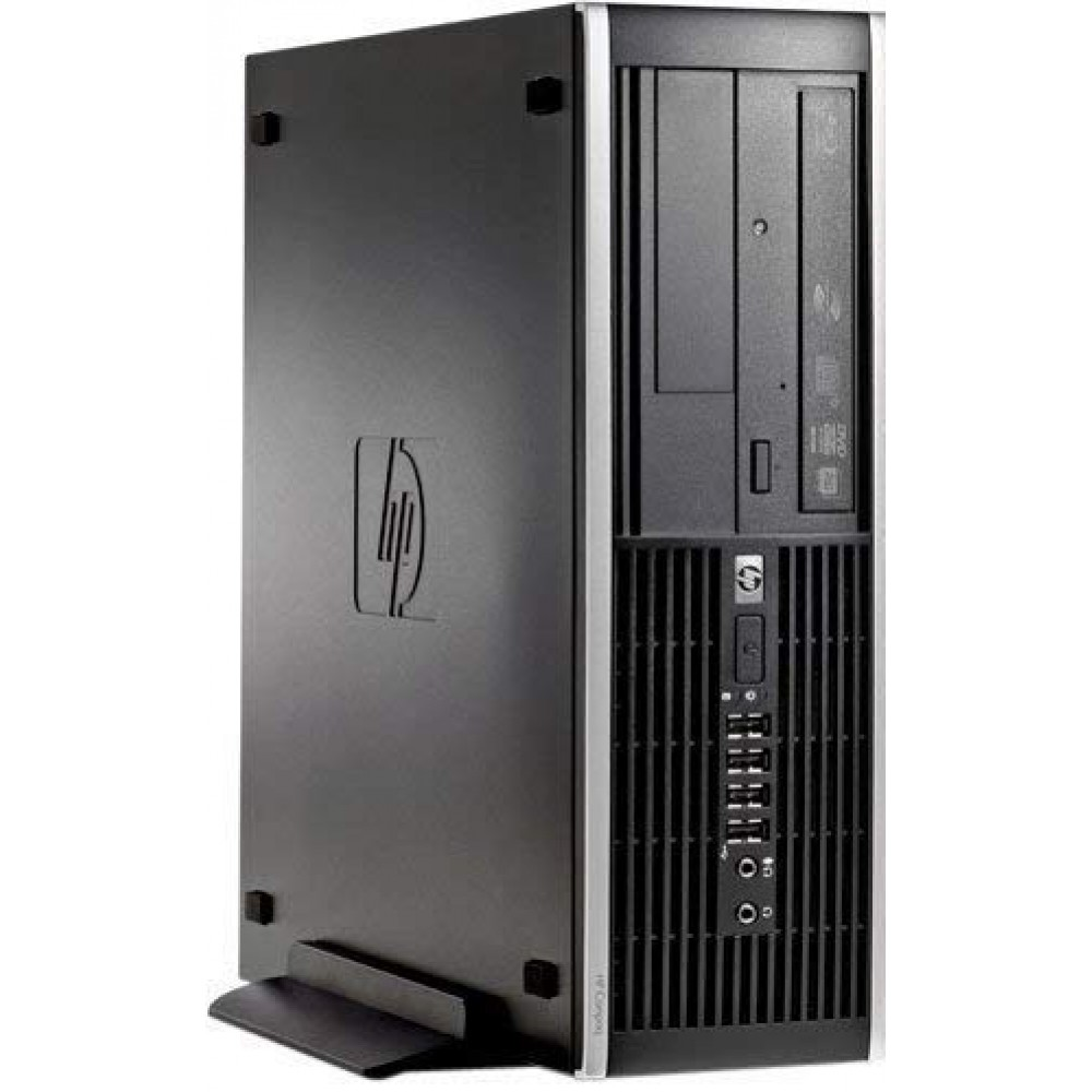 HP 6300 Pro с процесор Intel Core i5,4096MB DDR3, 250GB HDD