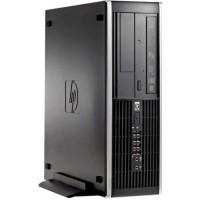 HP 6300 Pro с процесор Intel G1610,4096MB DDR3, 250GB HDD