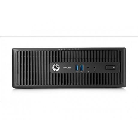 HP Prodesk 400 G2.5 SFF с процесор Intel i5 - 4590s, 4GB DDR4, 500GB