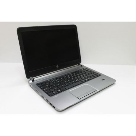HP ProBook 430 G1 с процесор i5 - 4200U , 4GB DDR3, 128GB SSD, 13.3''