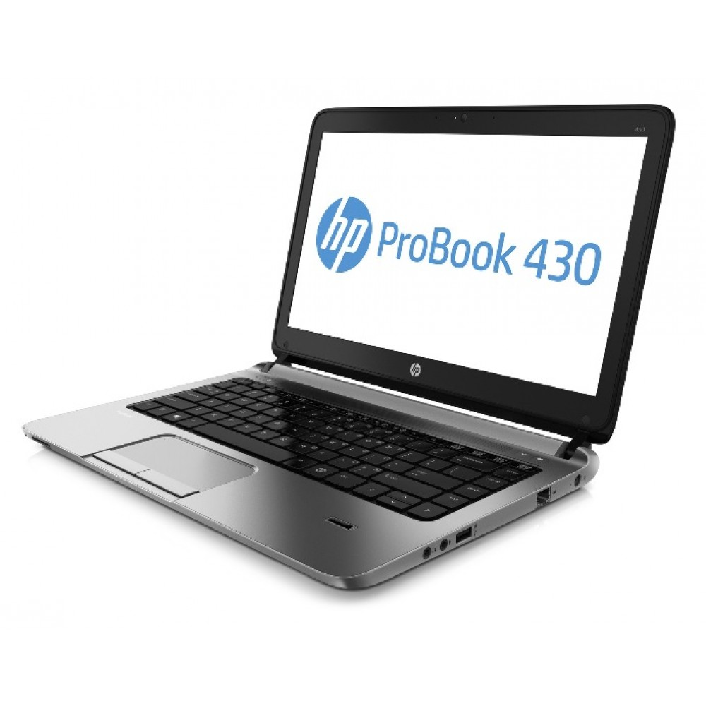HP ProBook 430 G2 с процесор i5 - 4210U, 8GB DDR3, 500GB HDD, 13.3''HD