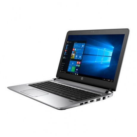 HP ProBook 430 G3 с процесор Intel i3-6100U, 4096MB DDR3, 128GB SSD, 13.3''