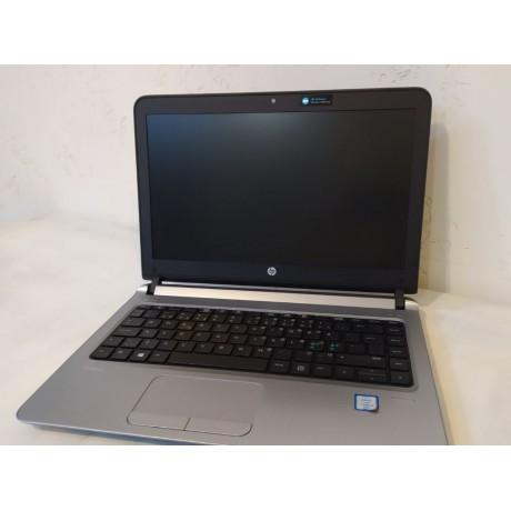 HP ProBook 430 G3 с процесор i3-6100U, 8GB DDR3, 256GB SSD, 13.3''