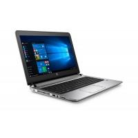 HP ProBook 430 G3 с процесор  i5 - 6200U, 4096MB DDR3, 128GB SSD, 13.3''