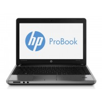 HP ProBook 4340s с процесор Intel Core i3,4096MB DDR3,120GB SSD
