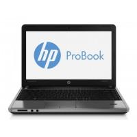 HP ProBook 4340s с процесор Intel Core i3,4096MB DDR3,120GB SSD
