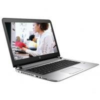 HP ProBook 440 G3 с процесор  i5 - 6200U, 8GB DDR4, 128GB SSD, 14'' FHD