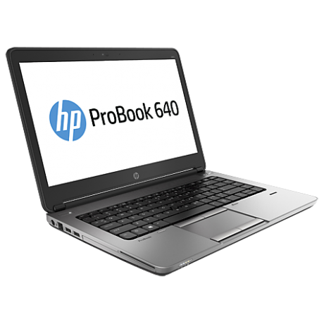 HP ProBook 640 G1с процесор Intel Core i5, 8192MB DDR3, 250GB HDD, 14''
