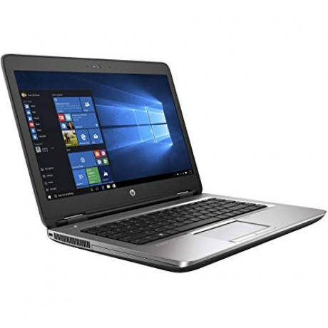 HP ProBook 640 G2 с процесор i5 - 6200U, 8GB DDR4, 500GB HDD, 14''HD