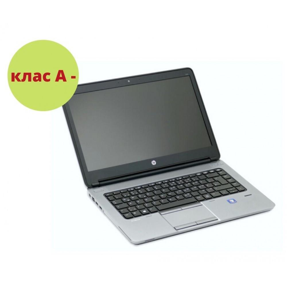 "HP ProBook 645 G1 с процесор AMD A4-4300M, 4GB DDR3, 320GB HDD, 14'', клас ""А -"""