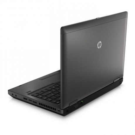 HP ProBook 6470b с процесор Intel i3 - 3120M, 4GB DDR3, 320GB HDD, 14''