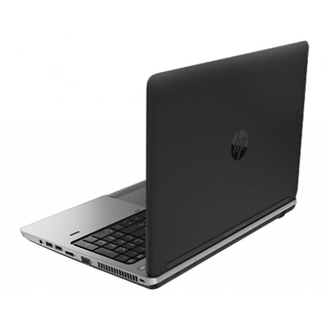 HP ProBook 650 G1 с процесор Intel Core i5, 8GB DDR3, 128GB SSD, 15.6''