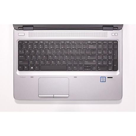 HP ProBook 650 G2 с процесор Intel i3 - 6100U, 8GB DDR4, 256GB SSD, 15.6''HD