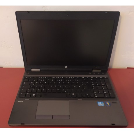 HP ProBook 6570b с процесор Intel i5 - 3320M, 4GB DDR3, 320GB HDD, 15.6''