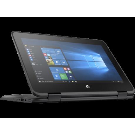 "HP ProBook X360 11 G1 EE с процесор Celeron N3550 , 4GB DDR3, 128GB SSD, 11.6''Touch, Клас ""А -"""