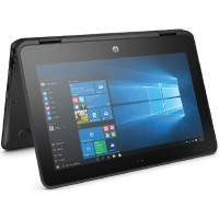 "HP ProBook X360 11 G1 EE с процесор Celeron N3550 , 4GB DDR3, 128GB SSD, 11.6''Touch, Клас ""А -"""