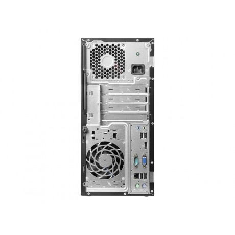 HP Prodesk 400 G2 Tower с процесор Intel i5 - 4440, 8GB DDR4, 500GB, GTX 1050 Ti 4GB