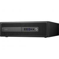 HP Prodesk 400 G3 SFF с процесор i5-6500, 16GB DDR4, 500GB HDD
