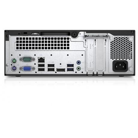 HP Prodesk 400 G3 SFF с процесор i5-6500, 8GB DDR4, 500GB HDD