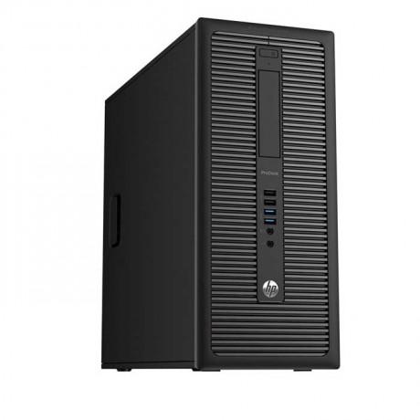 HP Prodesk 600 G1 с процесор Intel Core i5; 8GB DDR3; 500GB