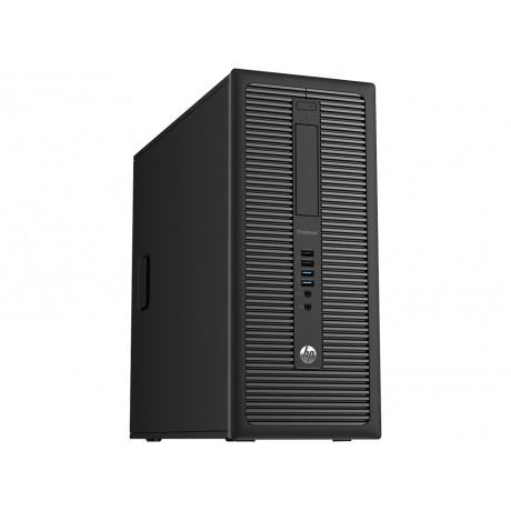 HP Prodesk 600 G2 с процесор Intel Core i5-6500; 8GB DDR4; 1TB HDD