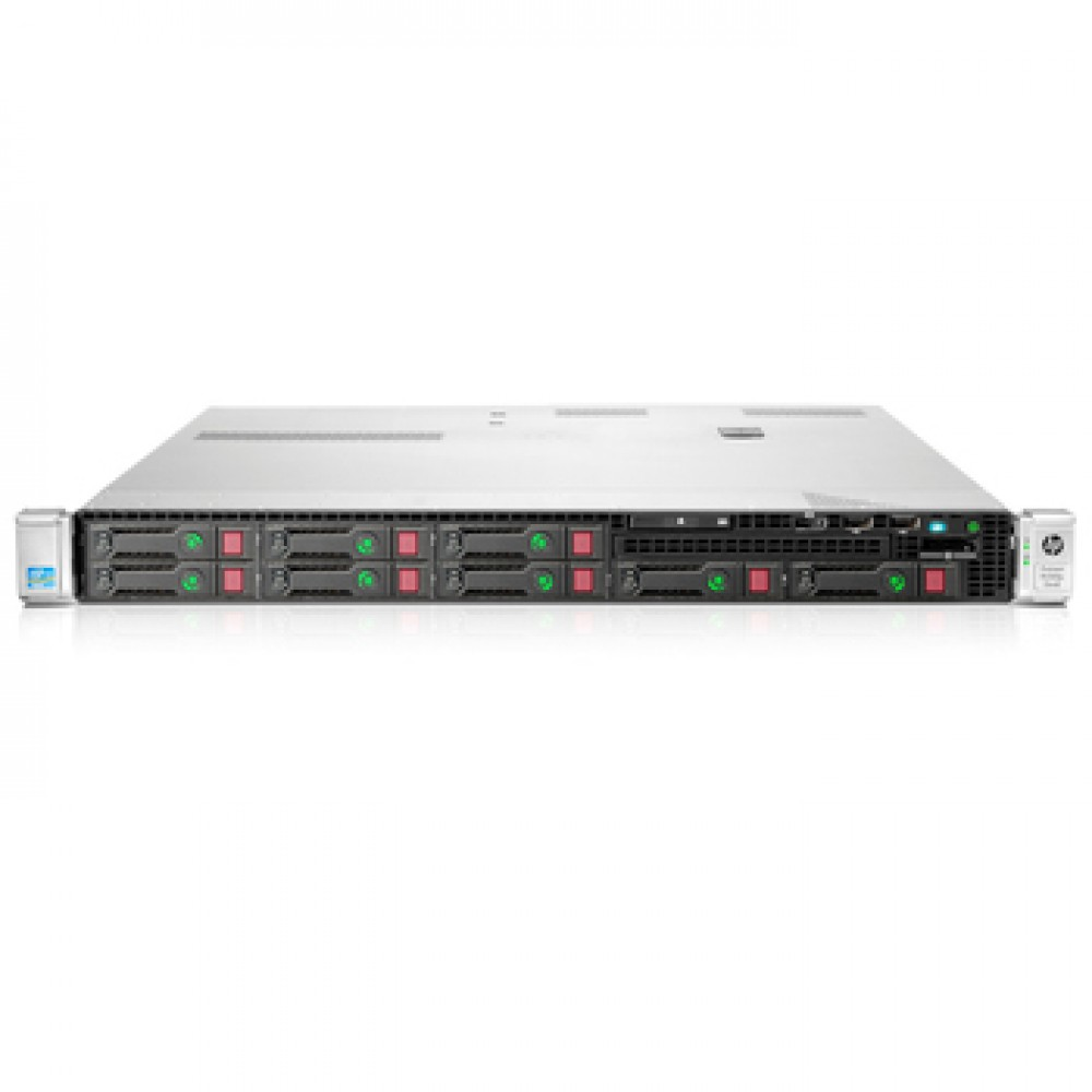 Сървър HP ProLiant DL360p G8