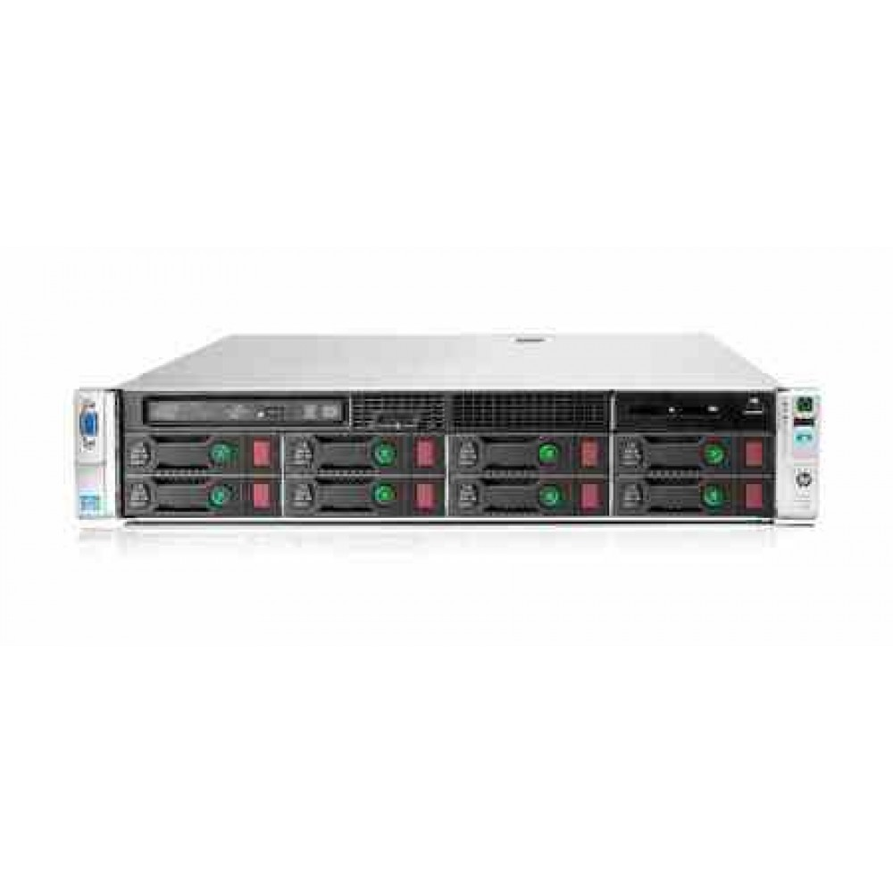 Сървър HP ProLiant DL380p G8