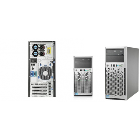 Сървър HP ProLiant ML350e G8