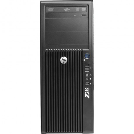 HP Z210 с процесор Intel i7-2600, 8GB DDR3, 1000GB HDD