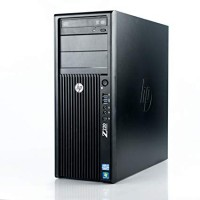 HP Z220 с процесор Intel i7, 8GB DDR3, 500 GB HDD, Gigabyte Radeon RX 570 8GB