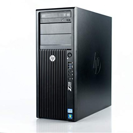 HP Z220 с процесор Intel Core Core i7, 8GB DDR3, 500GB HDD