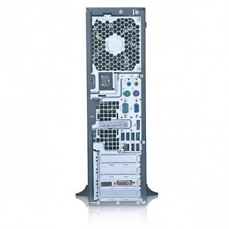 HP Z220 с процесор Xeon E3 -1225,8GB DDR3,500GB